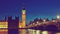 UK Holidays: London For Londoners