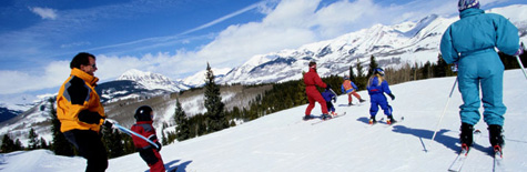 Aspen Colorado Hotel and flight deals