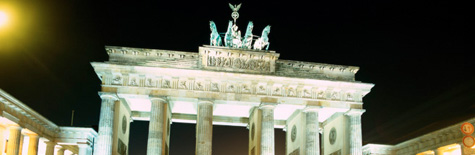 Berlin Hotels and flight offers