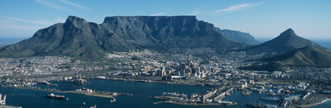Cape Town Hotel and flight offers