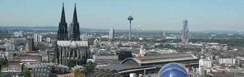Cologne Holiday Deals