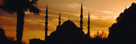 Istanbul Hotel Deals