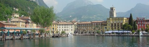 Lake Garda Holiday Deals