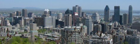 Montreal Holiday Deals