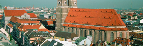 Munich hotel and flight deals