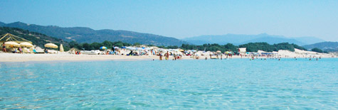 sardina hotel and flight offers from UkNetGuide