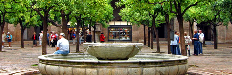 seville hotel and flights from UkNetGuide