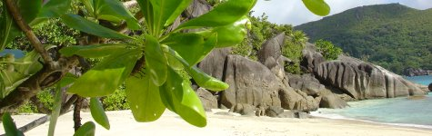 Seychelles Holiday Deals