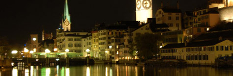 zurich hotel and flight offers from UkNetGuide