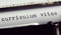 A Guide to Writing a Good CV