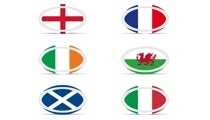 The Six Nations - Rugby