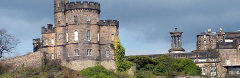 Edinburgh cheap flights and great hotel deals from UkNetGuide